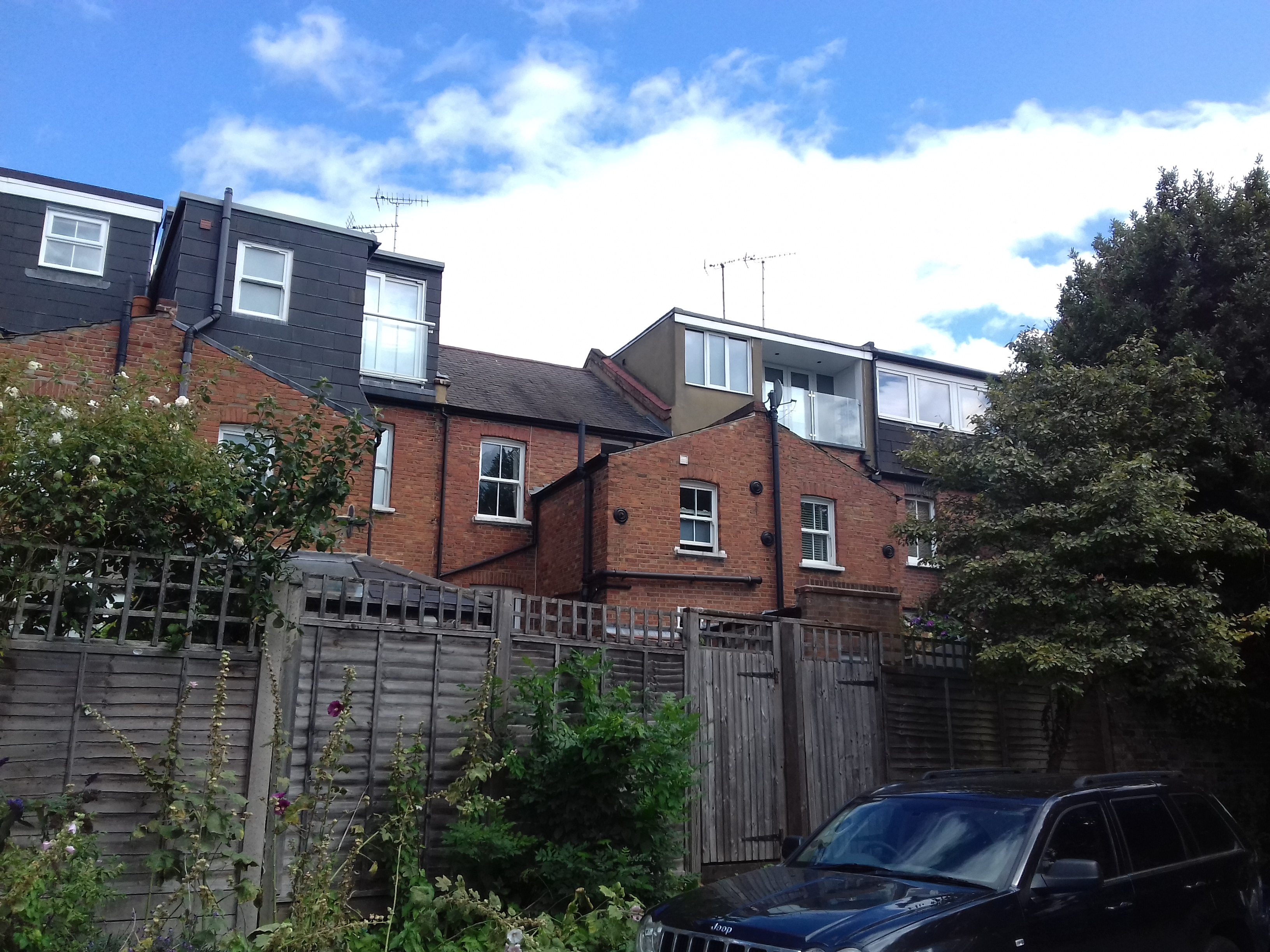 Home Extensions London